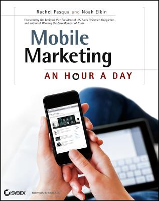 Image for Mobile Marketing: An Hour a Day