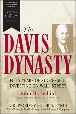 Image for Davis Dynasty: Fifty Years of Successful Investing on Wall Street