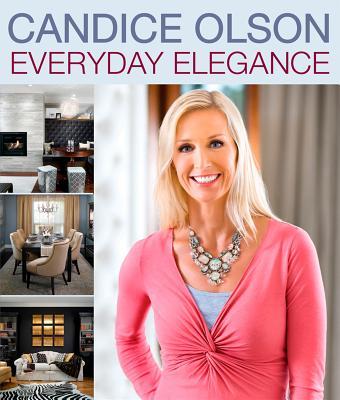Image for Candice Olson Everyday Elegance