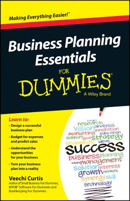 Image for Business Planning Essentials For Dummies