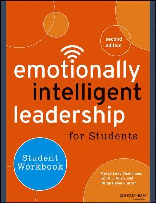 Image for Emotionally Intelligent Leadership for Students: Student Workbook