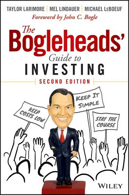 Image for The Bogleheads' Guide to Investing