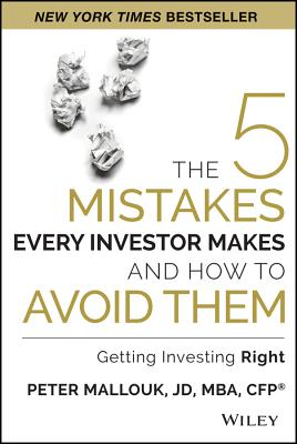Image for 5 Mistakes Every Investor Makes and How to Avoid , The