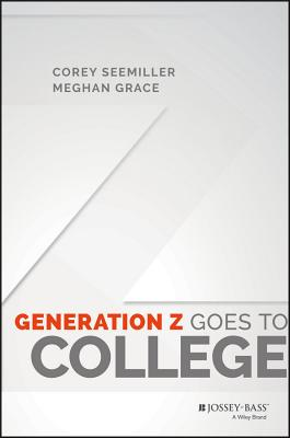 Image for Generation Z Goes to College
