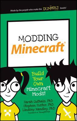 Image for Modding Minecraft: Build Your Own Minecraft Mods! (Dummies Junior)