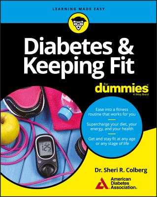 Image for Diabetes & Keeping Fit For Dummies