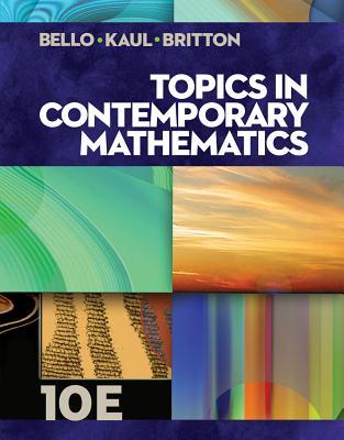 Topics in Contemporary Mathematics, Bello, Ignacio; Kaul, Anton; Britton, Jack R.
