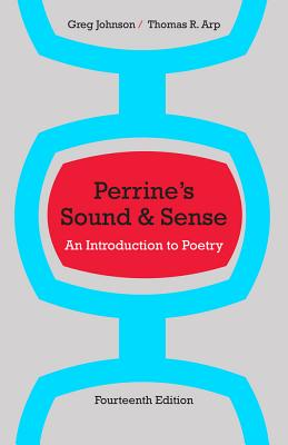Image for Perrine's Sound and Sense: An Introduction to Poetry (Perrine's Sound & Sense: An Introduction to Poetry)