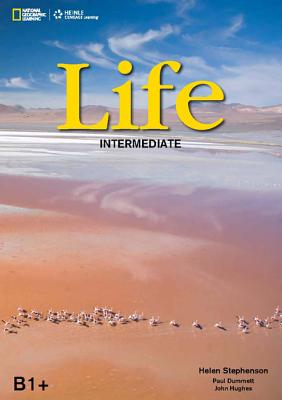 Image for Life: Intermediate Student's Book with DVD