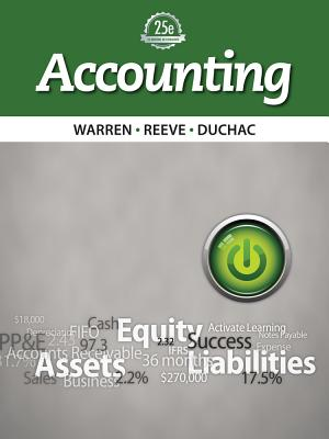 Image for Accounting (MindTap Course List)
