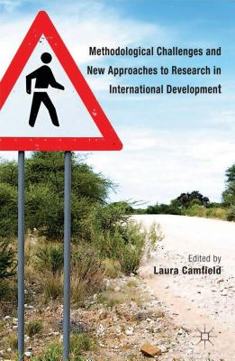 Image for Methodological Challenges and New Approaches to Research in International Development
