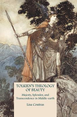 Image for Tolkien's Theology of Beauty: Majesty, Splendor, and Transcendence in Middle-earth
