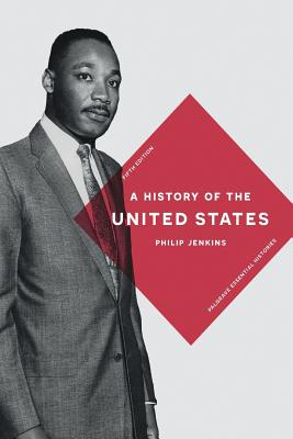 Image for A History of the United States (Palgrave Essential Histories)