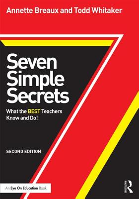 Image for Seven Simple Secrets (Eye on Education Books)
