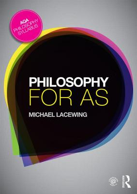 Image for Philosophy for AS: Epistemology and Philosophy of Religion