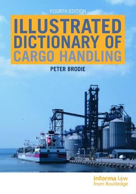 Image for Illustrated Dictionary of Cargo Handling