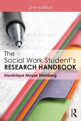 Image for The Social Work Student's Research Handbook
