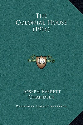 Image for The Colonial House (1916)