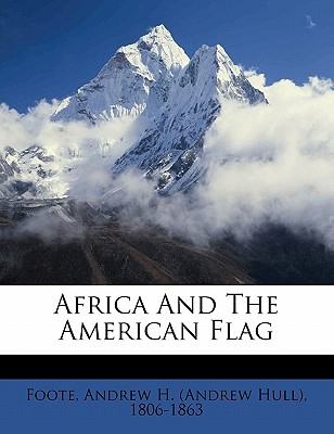 Image for Africa and the American Flag