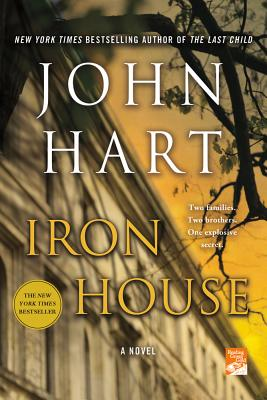 Image for Iron House