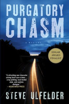 Purgatory Chasm: A Mystery (Conway Sax Mystery), Ulfelder, Steve