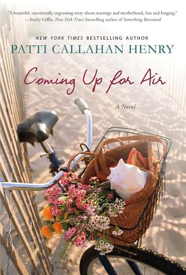 COMING UP FOR AIR, HENRY, PATTI CALLAHAN