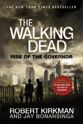 Image for Walking Dead: Rise of the Governor