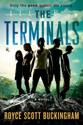Image for The Terminals: A Novel