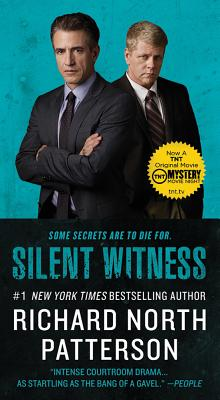 Silent Witness (Movie Tie-in Edition), Richard North Patterson