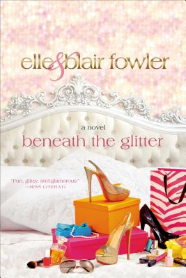 Image for Beneath The Glitter