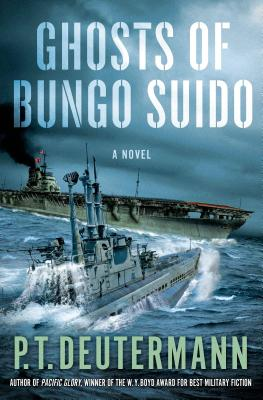 Image for Ghosts of Bungo Suido