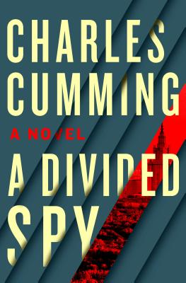 Image for A Divided Spy (Thomas Kell Spy Thriller)