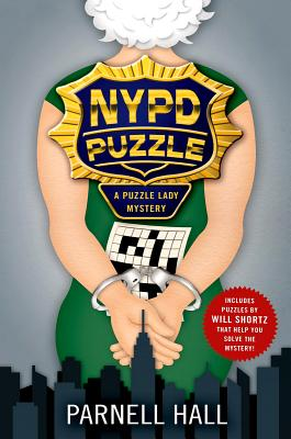 NYPD Puzzle, Hall, Parnell.