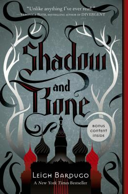 Image for SHADOW AND BONE (SHADOW AND BONE, NO 1) (GRISHAVERSE)