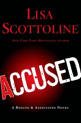 Image for Accused: A Rosato & Associates Novel