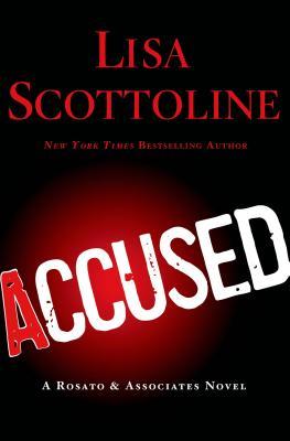 Image for Accused: A Rosato & Associates Novel