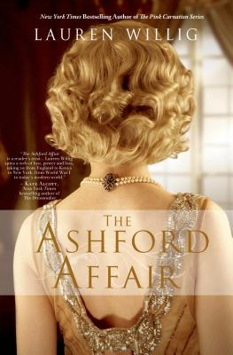 Image for The Ashford Affair
