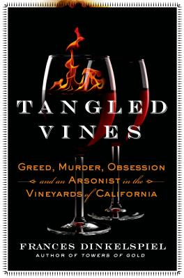 Image for TANGLED VINES : GREED  MURDER  OBSESSION