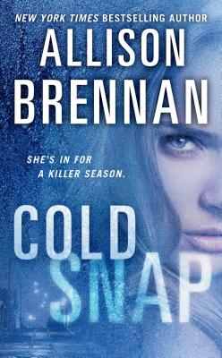 Image for Cold Snap (Lucy Kincaid Novels)