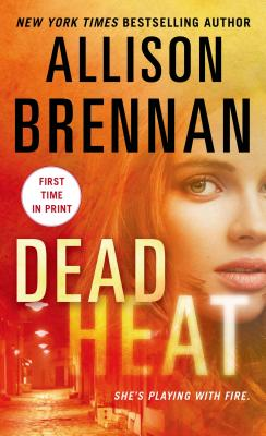 Image for Dead Heat (Lucy Kincaid Novels)