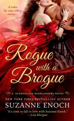 Image for Rogue with a Brogue: A Scandalous Highlanders Novel