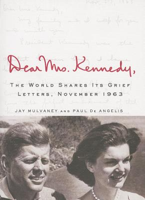 Image for Dear Mrs Kennedy