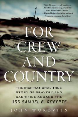 Image for FOR CREW AND COUNTRY
