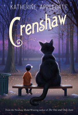 Image for Crenshaw