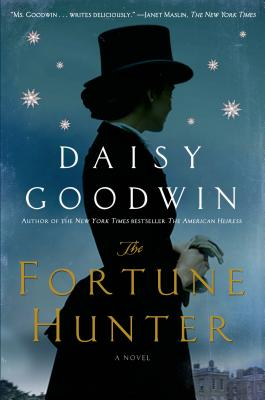 Image for The Fortune Hunter: A Novel