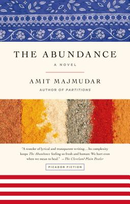 Image for The Abundance: A Novel