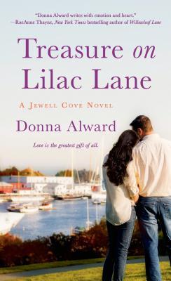 Image for Treasure on Lilac Lane: A Jewell Cove Novel