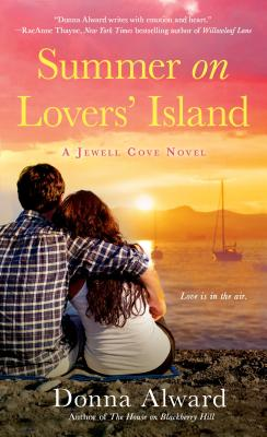 Image for Summer on Lovers' Island (A Jewell Cove Novel)