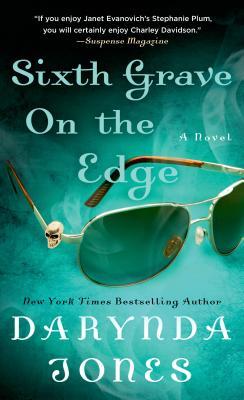 Sixth Grave on the Edge (Charley Davidson)