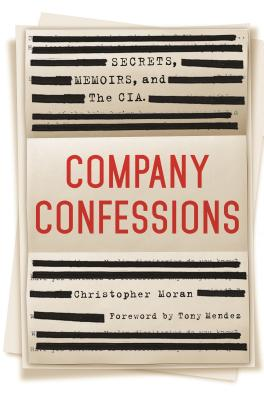 Image for COMPANY CONFESSIONS